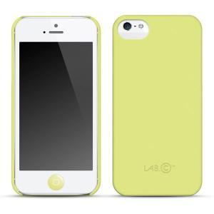 iPhone SE 5s/5 ケース LAB.C 7 Days for iPhone5 Fresh-Lime フレッシュライム|will-be-mart