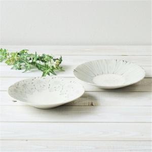 お皿 プレート カレー皿 パスタ皿 おしゃれ 丸皿 深皿 Φ22.5cm テーブルウエアー キッチン...