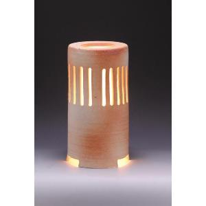 40Wライト 防雨型 コード3m コーラル 陶器製 送料無料!  風格を感じさせる、陶器製ガーデンラ...
