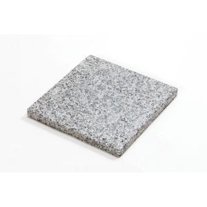 サイズ:30cm×30cm×厚2cm 重量約4.8キロ   周囲には玉砂利を敷いて、踏み石・敷石に。...
