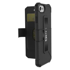 UAG フォリオ iPhone (8/7/6s) [4.7-inch screen] メトロポリス ...