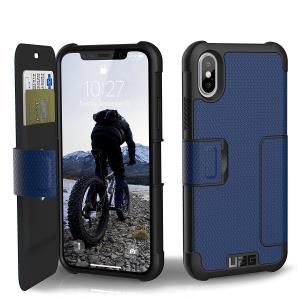 UAG フォリオ iPhone (8/7/6s) Plus  [5.5-inch screen] メ...