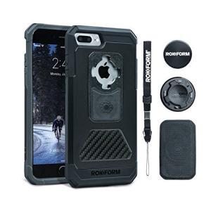 ■製品名:Rokform iPhone 8 & 7 PLUS Fuzion Pro Seri...