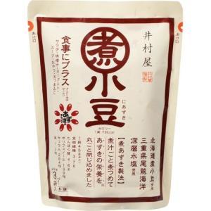 井村屋 煮小豆 135g(45g×3個)|willmall