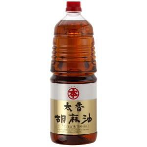 マルホン 太香胡麻油 1650g