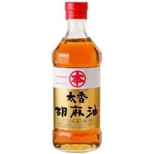 マルホン 太香胡麻油 450g