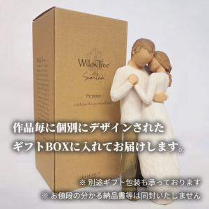 おしゃれな置物 フィギュア 人形 インテリア雑貨 ウィローツリー彫像 静かな努力 高さ19cm Willow Tree|willowtree|03