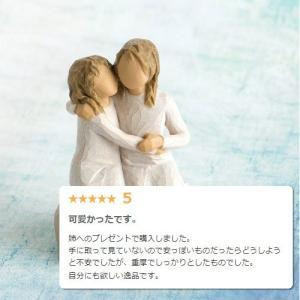 おしゃれな置物 フィギュア 人形 インテリア雑貨 ウィローツリー彫像 静かな努力 高さ19cm Willow Tree|willowtree|10