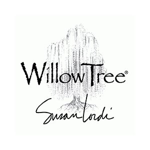 おしゃれな置物 フィギュア 人形 インテリア雑貨 ウィローツリー彫像 静かな努力 高さ19cm Willow Tree|willowtree|12