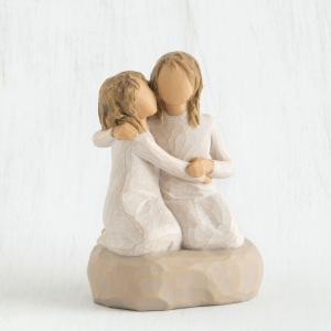 """誰にも邪魔できない姉妹のつながり  """"わたしには小さい二人の孫がいます。おもちゃのことでけんかしたり..."""