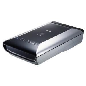 Canon フラッドベッドスキャナー CanoScan 9000F A4対応 高精細CCDセンサー ...