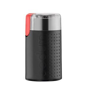 正規品BODUM BISTRO 電動コーヒーミル 11160-01JP-3、ブラック 11160-01JP-3|willy-willy-zakka