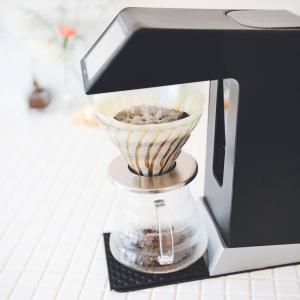 ハリオ 電動コーヒーミル V60 コーヒーグラインダー EVCG-8B-J