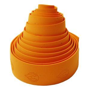 cinelli(チネリ) バーテープ コルクリボン オレンジ 607014-000005
