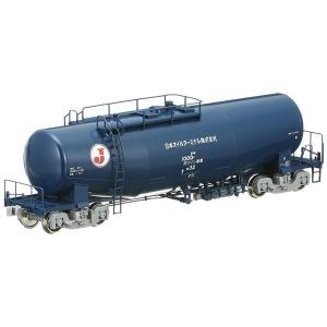 TOMIX HOゲージ タキ1000 (日本オイルターミナル) HO-732 鉄道模型 貨車