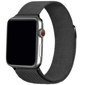 Vancle コンパチブル Apple Watch バンド 38mm 40mm 42mm 44mm ...