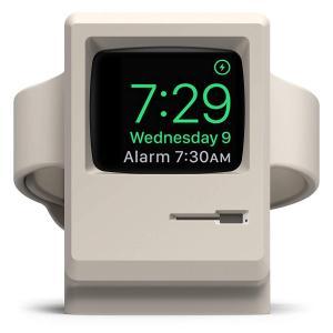 elago W3 STAND Apple Watch 充電 スタンド Series 3/Series...