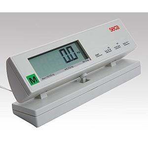 seca デジタルフラットスケール[検定付]4級 seca899 / 8-1958-01
