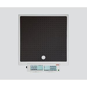 seca デジタルフラットスケール[検定付]4級 seca878 / 8-3216-01