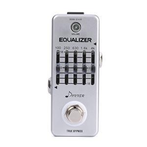 Donner Equalizer イコライザー ギターエフェクター