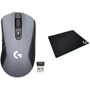 PUBG JAPAN SERIES 2018推奨ギアロジクール ワイヤレスゲーミングマウス G603...