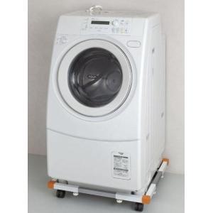 積水樹脂商事 洗濯機置き台 (ドラム式洗濯機対応) SRO-5|willy-willy-zakka