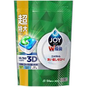 ジョイ ジェルタブ 食洗機用洗剤 54P|willy-willy-zakka
