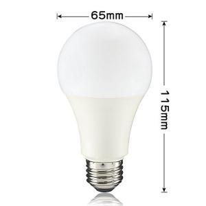 調光 LED電球 E26口金 100W相当 調光器対応 電球色 1550lm 広配光 3000K 省エネ 電球色 4個入り|willy-willy-zakka