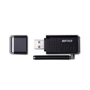 BUFFALO USB2.0用 地デジチューナー ちょいテレ・フル DT-F100/U2 willy-willy-zakka