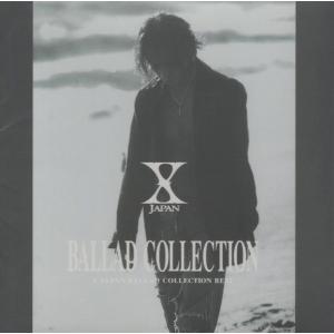 X JAPAN エックス / BALLAD COLLECTION バラード・コレクション / 199...