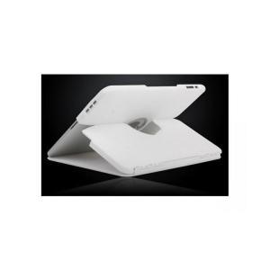 【商品名】 (まとめ)ベセトジャパン iPad 一体型ケース スマートケース(ホワイト) smart...