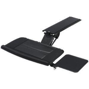 【商品名】 サンワサプライ エルゴノミクスキーボードスライダー CR-KB2