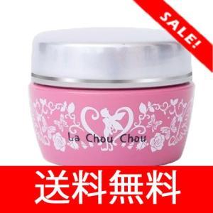 4491 La Chou Chou (ラシュシュ) バストケアクリーム 100g ラ・シュシュ ナノプラス 100g ミリオナ化粧品 日本製 ボディ用マッサージジェル バストアップ