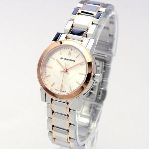 バーバリー BURBERRY ペアBOX付 ペアウォッチ 腕時計 bu9007-bu9205 スイス製(並行輸入品→当店2年保証)|windpal|04