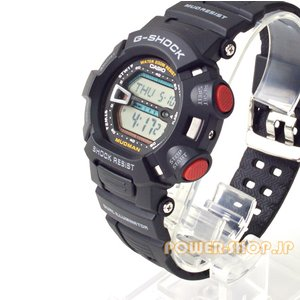 CASIO カシオ:G-SHOCK:海外・逆輸入モデル:G-9000-1VDR|windpal