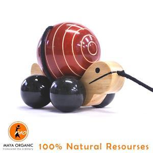 幼児 おもちゃ マヤオーガニック(Maya Organic) プルトイ(推奨年齢18ヶ月〜) TUTTU(トゥトゥ)|windpal