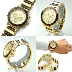 【ペアウォッチ】【送料無料】[マイケルコース] Michael Kors ペア腕時計 メンズモデル:MK5790/レディース選べる2バリエ:MK5864,MK5787|windpal|04