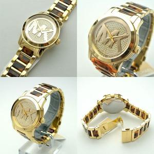 【ペアウォッチ】【送料無料】[マイケルコース] Michael Kors ペア腕時計 メンズモデル:MK5790/レディース選べる2バリエ:MK5864,MK5787|windpal|05