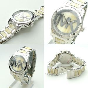 【ペアウォッチ】【送料無料】[マイケルコース] Michael Kors ペア腕時計 メンズモデル:MK5790/レディース選べる2バリエ:MK5864,MK5787|windpal|06