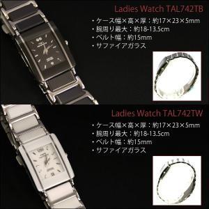 【TECHNOS】テクノス ペアウォッチ 薄型腕時計 TAM530&TAL742【ペアBOX付き】(TAM-TAL-PAIR) windpal 04