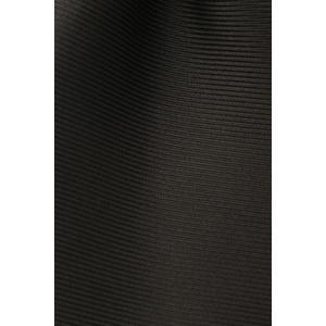 (ドレイクス) DRAKE'S 50オンス ロイヤルツイル ソリッドタイ ブラウン 無地 ネクタイ 英国製 ハンドメイド 正規取扱店|windsorknot|05