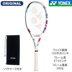 ヨネックス [YONEX] 硬式ラケット Eゾーン 280 WB(2017年ウインザーオリジナル) windsorracket-online