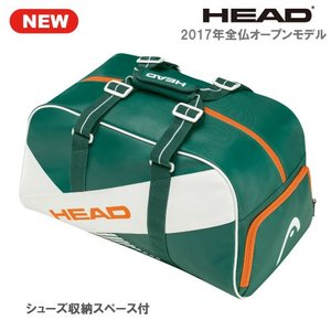 ヘッド[HEAD]バッグ 4 Major Club Bag(283156-OLRU)2017全仏モデル|windsorracket-online