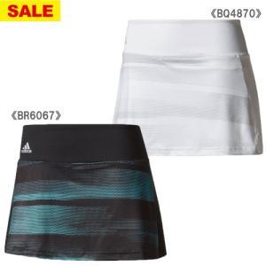 アディダス スコート(DLY64)[adidas SK レディーステニスウエア]|windsorracket-online