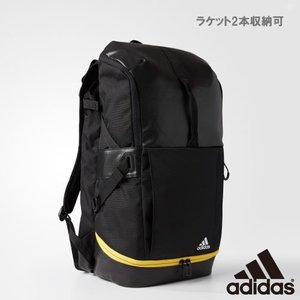 アディダス テニス バックパック(DMK65 CD2815)[adidas BAG バッグ]|windsorracket-online