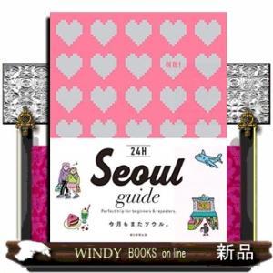 24H Seoul guide  trip for begi|windybooks