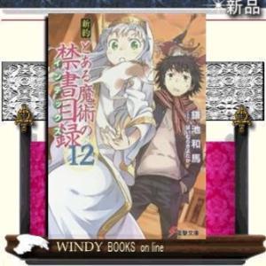 新約とある魔術の禁書目録(インデックス)    12    / 鎌池和馬  著 - KADOKAWA|windybooks