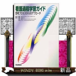 看護過程学習ガイド                      /|windybooks