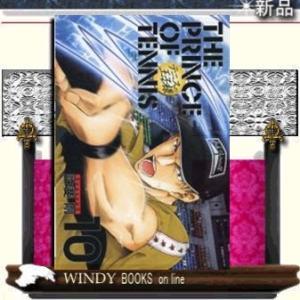テニスの王子様完全版 season3(10)|windybooks