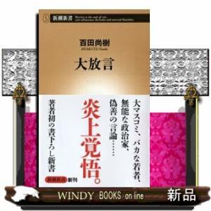 大放言 windybooks